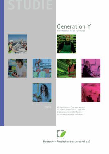 2016_Studie_Generation Y
